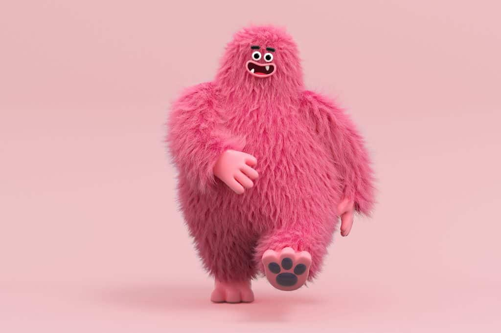 chooose-monster